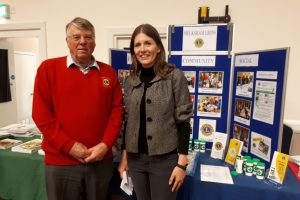 Melksham and District Seniors Community Day